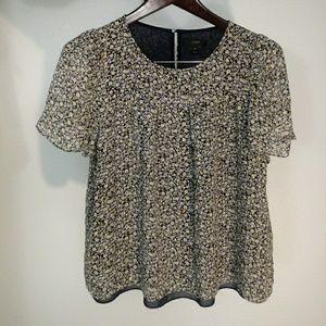 J. Crew blouse.